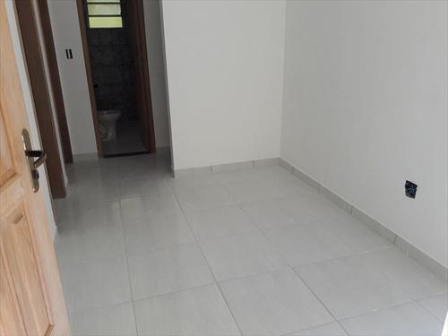 ref.: 152017200 - casa condomínio fechado em praia grande, no bairro melvi - 2 dormitórios