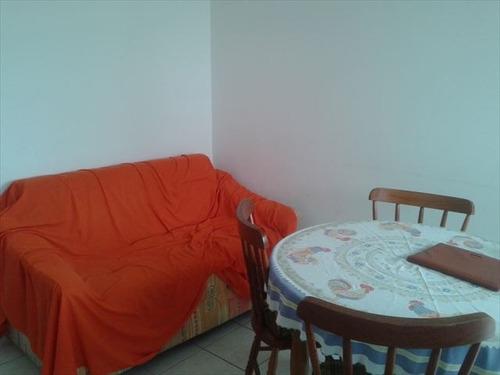 ref.: 152019600 - apartamento em praia grande, no bairro mirim - 2 dormitórios