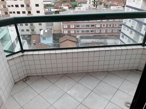 ref.: 152023600 - apartamento em praia grande, no bairro aviacao - 1 dormitórios