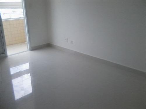 ref.: 152026000 - apartamento em praia grande, no bairro guilhermina - 2 dormitórios