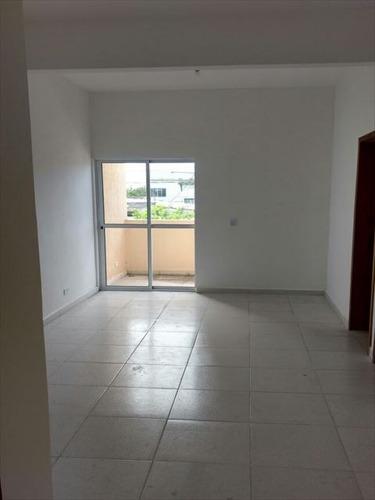 ref.: 152030500 - casa condomínio fechado em praia grande, no bairro samambaia - 2 dormitórios