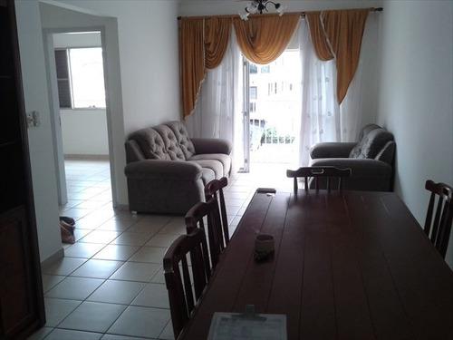ref.: 152030600 - apartamento em praia grande, no bairro canto do forte - 2 dormitórios