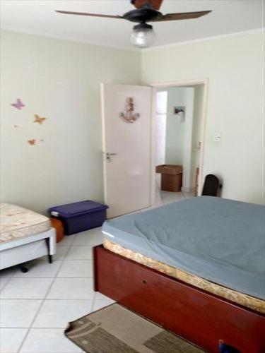 ref.: 152034200 - apartamento em praia grande, no bairro canto do forte - 1 dormitórios