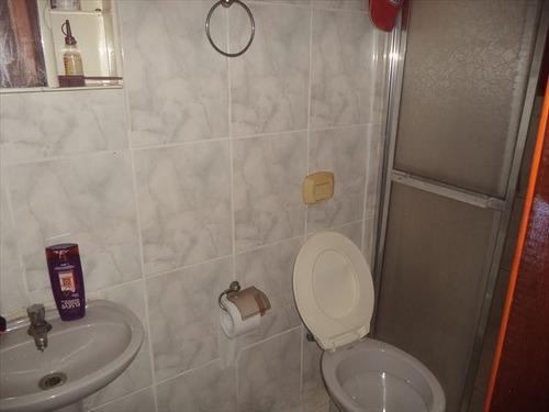 ref.: 152035700 - casa condomínio fechado em praia grande, no bairro aviacao - 1 dormitórios