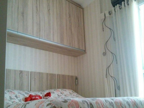 ref.: 152038700 - apartamento em praia grande, no bairro aviacao - 3 dormitórios