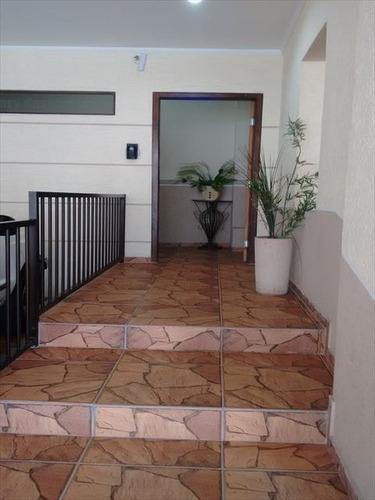 ref.: 152038900 - apartamento em praia grande, no bairro boqueirao - 3 dormitórios