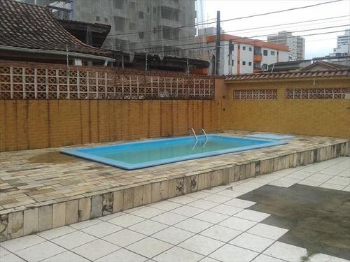 ref.: 152041600 - casa em praia grande, no bairro aviacao - 4 dormitórios
