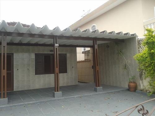 ref.: 152043400 - casa em praia grande, no bairro real - 3 dormitórios