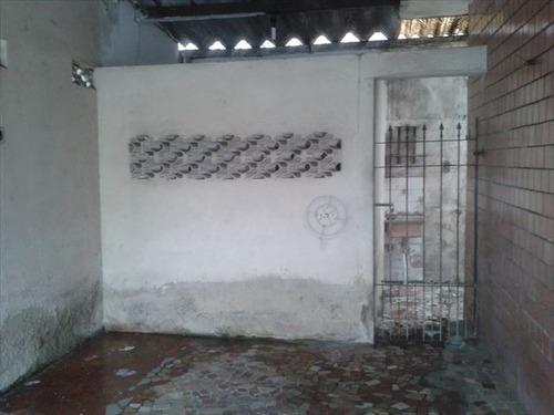 ref.: 152044200 - casa em praia grande, no bairro tupi - 2 dormitórios