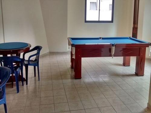 ref.: 152047100 - apartamento em praia grande, no bairro ocian - 2 dormitórios
