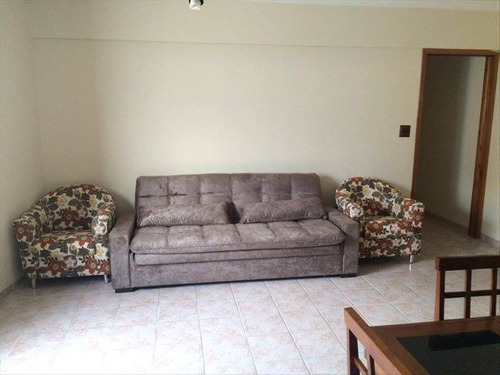 ref.: 152047600 - apartamento em praia grande, no bairro florida - 2 dormitórios