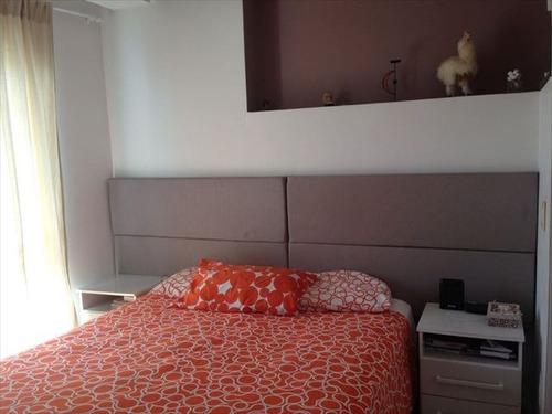 ref.: 152049900 - apartamento em praia grande, no bairro aviacao - 2 dormitórios