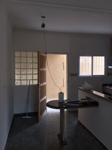 ref.: 152051000 - casa em praia grande, no bairro antartica - 2 dormitórios