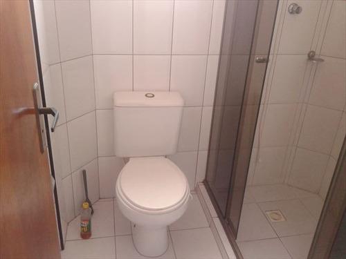 ref.: 152052300 - apartamento em praia grande, no bairro guilhermina - 1 dormitórios