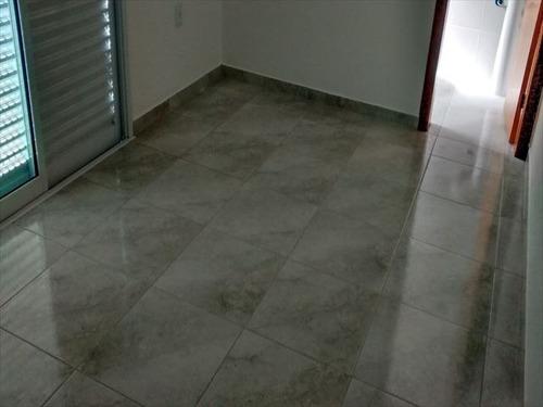ref.: 152056000 - apartamento em praia grande, no bairro canto do forte - 2 dormitórios