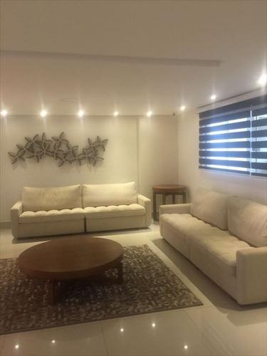 ref.: 152059700 - apartamento em praia grande, no bairro canto do forte - 2 dormitórios