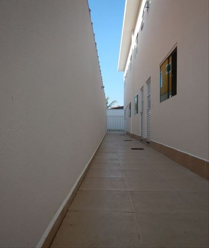 ref.: 152062900 - casa em praia grande, no bairro esmeralda - 2 dormitórios