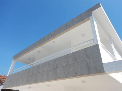 ref.: 152063800 - casa em praia grande, no bairro quietude - 2 dormitórios