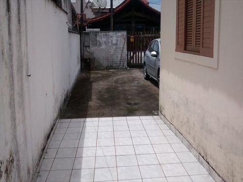 ref.: 152065000 - casa em praia grande, no bairro tupi - 1 dormitórios