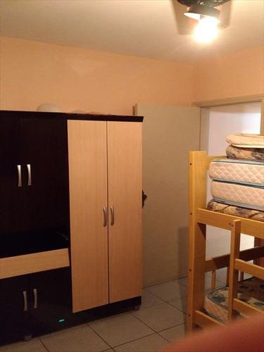 ref.: 152084500 - apartamento em praia grande, no bairro ocian - 1 dormitórios