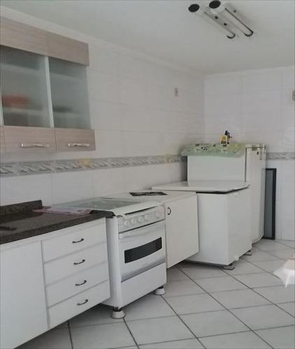 ref.: 152085000 - apartamento em praia grande, no bairro boqueirao - 2 dormitórios