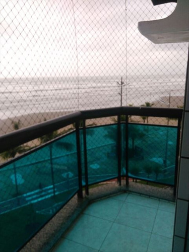ref.: 152087100 - apartamento em praia grande, no bairro tupi - 3 dormitórios
