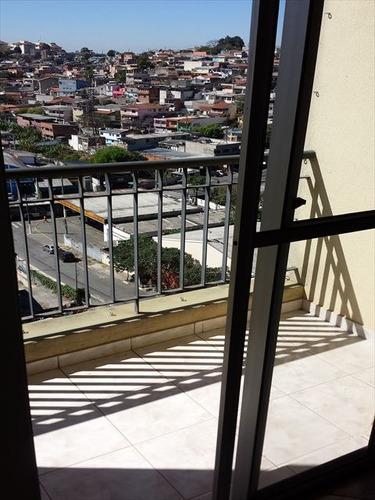 ref.: 152088800 - apartamento em sao paulo, no bairro jardim paris - 2 dormitórios
