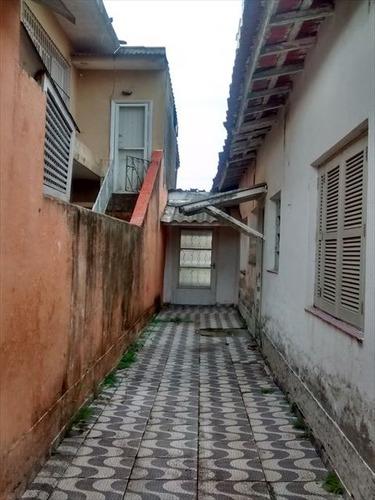 ref.: 152089600 - casa em praia grande, no bairro aviacao - 2 dormitórios