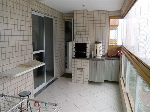 ref.: 152090300 - apartamento em praia grande, no bairro aviacao - 2 dormitórios