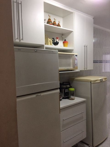 ref.: 152091700 - apartamento em praia grande, no bairro ocian - 2 dormitórios