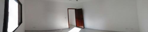 ref.: 152108800 - apartamento em praia grande, no bairro guilhermina - 1 dormitórios