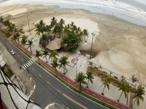 ref.: 152112500 - apartamento em praia grande, no bairro aviacao - 2 dormitórios