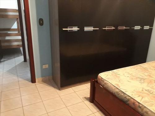 ref.: 152113000 - apartamento em praia grande, no bairro guilhermina - 2 dormitórios