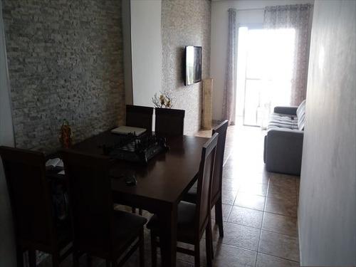 ref.: 152113800 - apartamento em praia grande, no bairro aviacao - 2 dormitórios