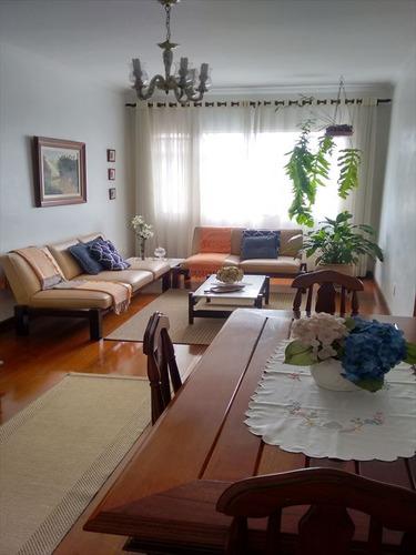 ref.: 152201 - apartamento em santos, no bairro embare - 2 dormitórios