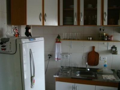 ref.: 1524 - apartamento em jandira para venda - v1524