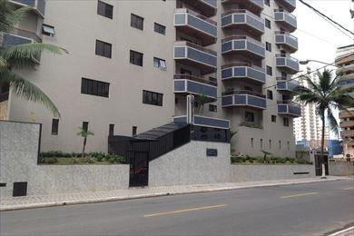 ref.: 1528 - apartamento em praia grande, no bairro vila guilhermina - 3 dormitórios