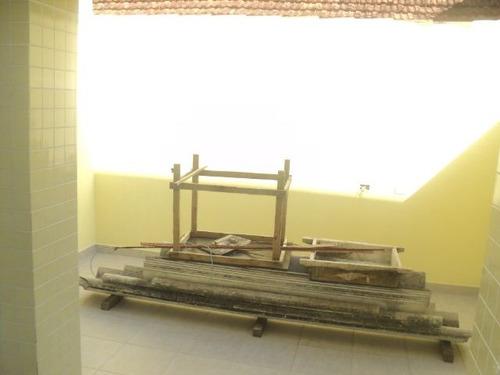 ref.: 1528 - casa em praia grande, no bairro canto do forte - 3 dormitórios