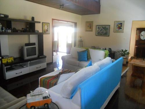 ref.: 1530 - casa em praia grande, no bairro canto do forte - 3 dormitórios