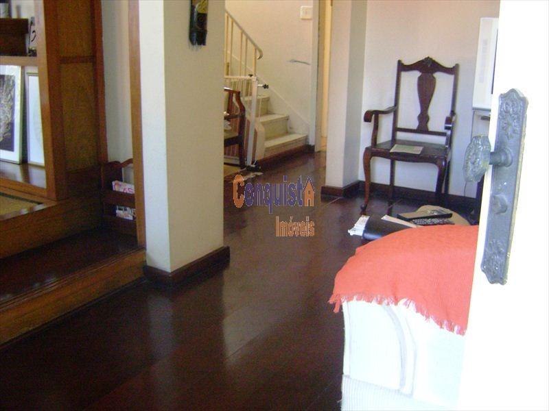 ref.: 153000 - casa em sao paulo, no bairro jabaquara - 3 dormitórios