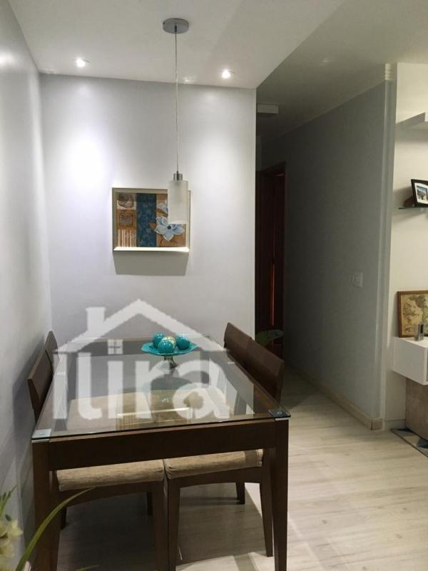 ref.: 1535 - apartamento em osasco para venda - v1535