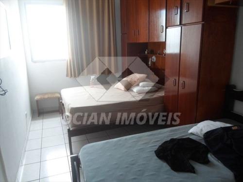 ref.: 154 - apartamento em praia grande, no bairro mirim - 1 dormitórios