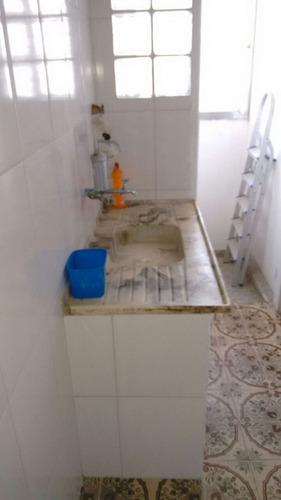 ref.: 1540 - apartamento em praia grande, no bairro boqueirao - 1 dormitórios