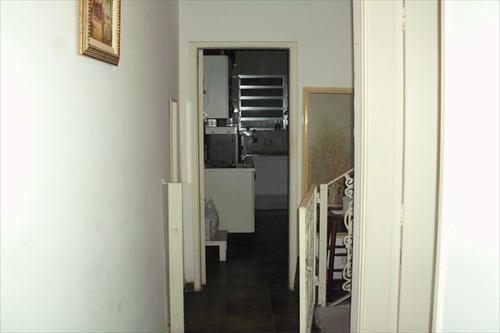 ref.: 1541 - casa em praia grande, no bairro canto do forte - 2 dormitórios