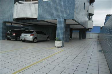 ref.: 154102 - apartamento em mongagua, no bairro vera cruz - 2 dormitórios