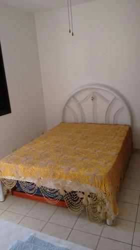 ref.: 1542 - apartamento em praia grande, no bairro vila guilhermina - 1 dormitórios