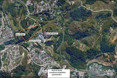 ref.: 1543 - terreno em itapevi, no bairro sao joão