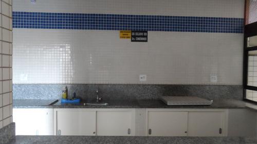 ref.: 1544 - apartamento em praia grande, no bairro canto do forte - 1 dormitórios