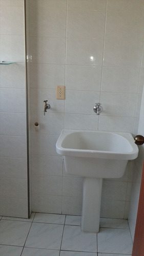ref.: 155 - apartamento em praia grande, no bairro boqueirão - 1 dormitórios