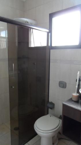 ref.: 1558 - apartamento em praia grande, no bairro vila guilhermina - 3 dormitórios
